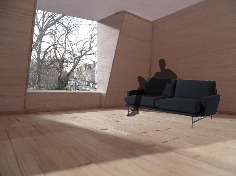 11 model interior