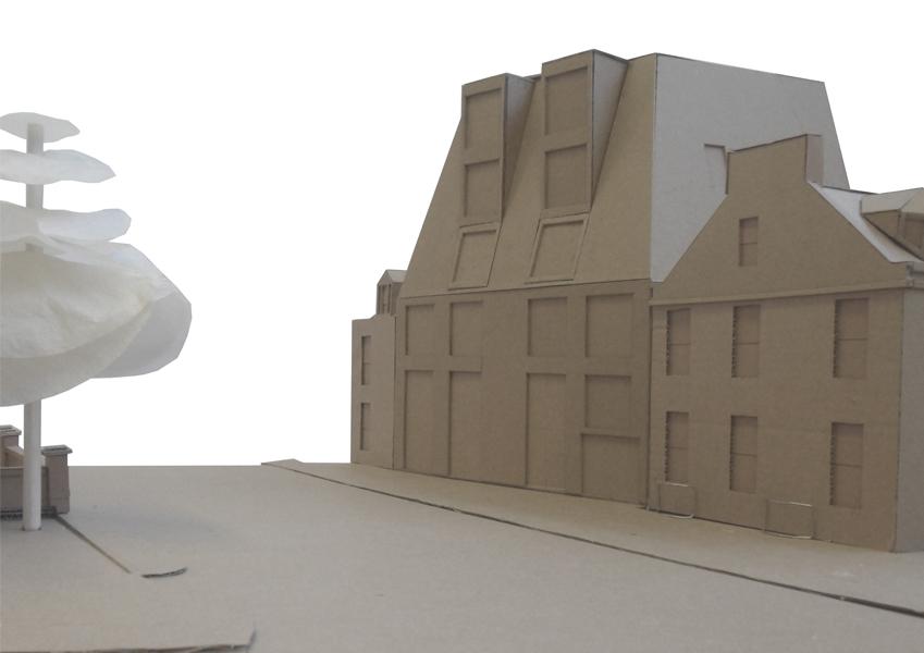 14 block model