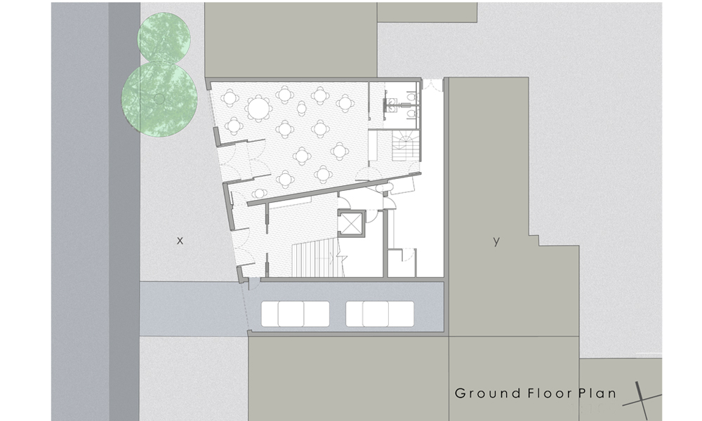 9 plan ground floor