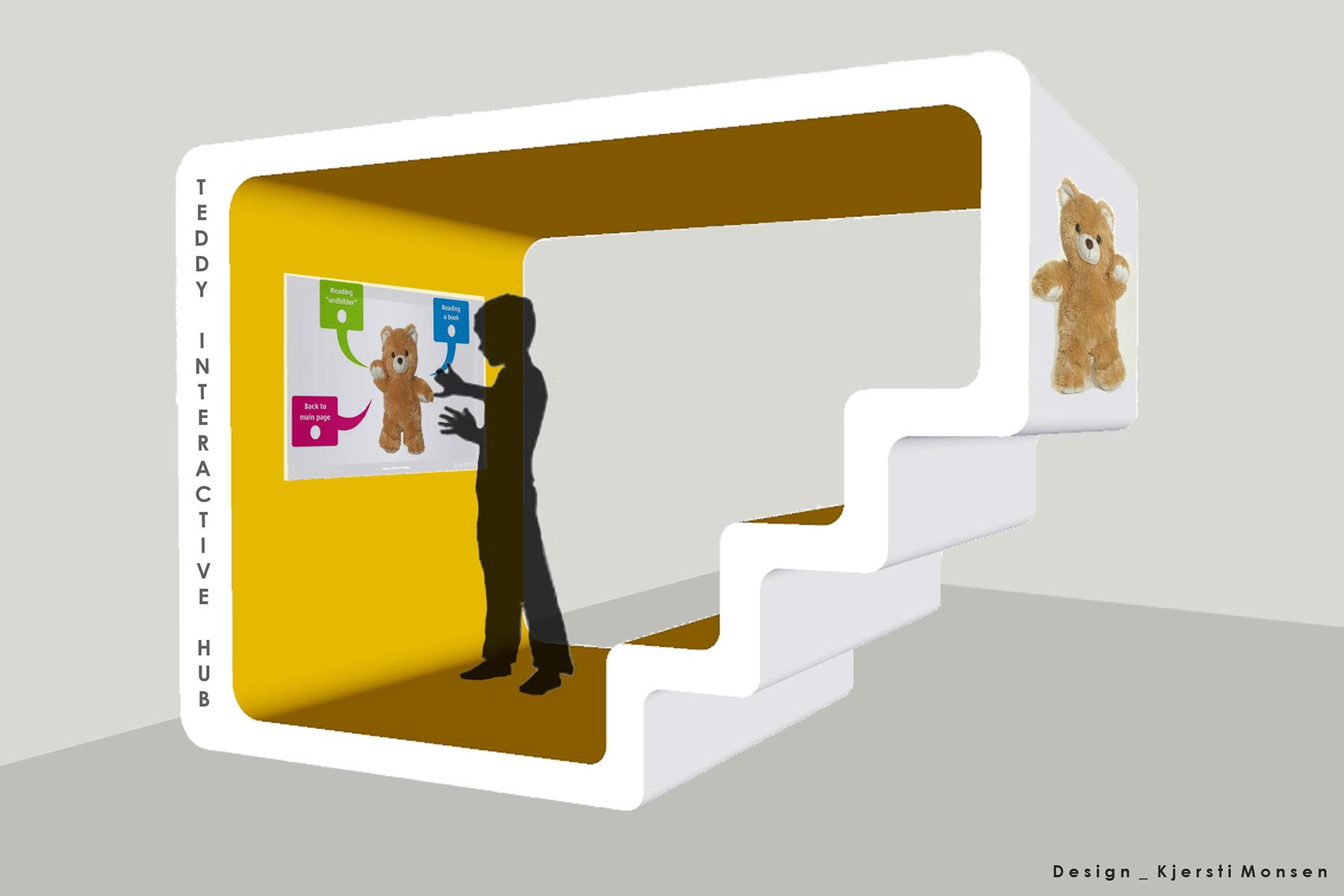 Yellow Hub WEB
