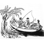 riever boat
