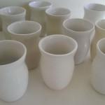 making mugs many